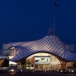 La Arquitectura de Shigeru Ban, Premio Pritzker 2014