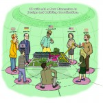 El mundo del diseño ganará espectro, conectividad y madurez con las tecnologías de Realidad Virtual