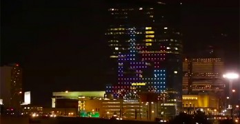 Tetris a lo bestia