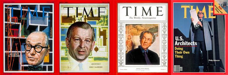 arquitectos time magazine