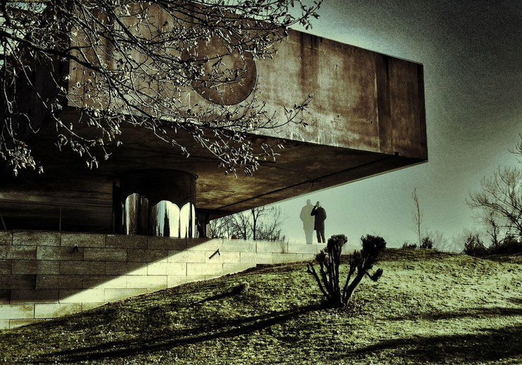 Documental Rem Koolhaas
