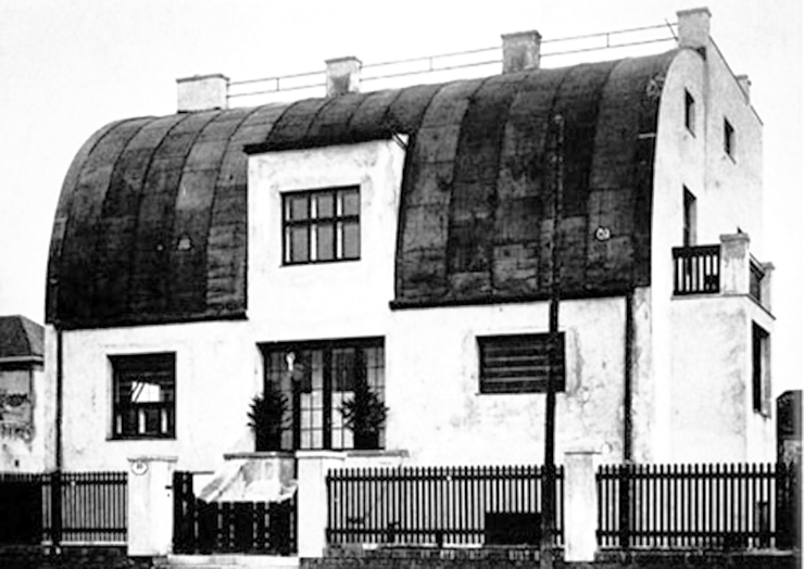 Villa Steiner – Adolf Loos y el comienzo de la Arquitectura Racionalista