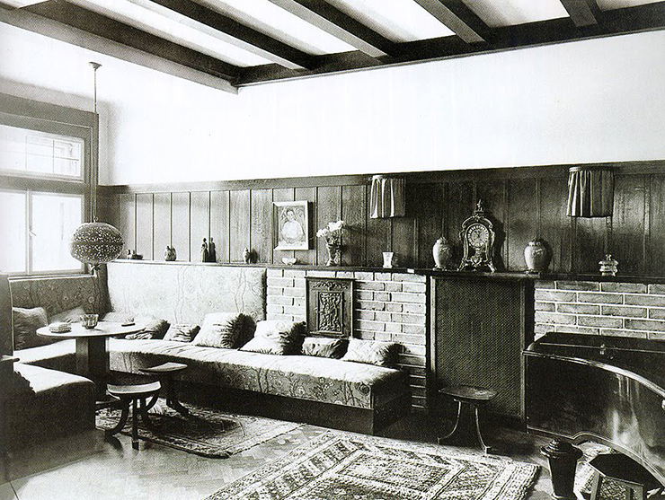 villa-steiner-adolf-loos-arquitectura-estar-interior