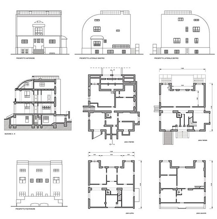 villa-steiner-adolf-loos-arquitectura-plantas-generales
