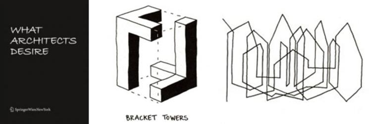What architects desire (Lo que los arquitectos desean)