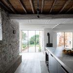 La nueva residencia de Will Gamble Architects en UK