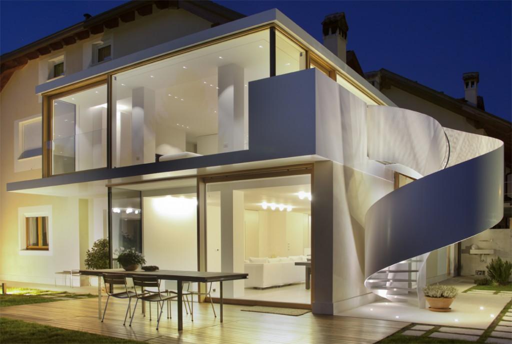 ampliaciones de vivienda
